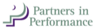 Partners in Performance logo long
